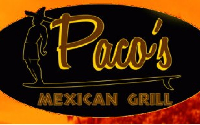 Pacos Mexican Grill