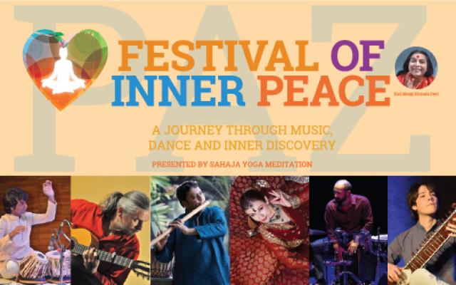 Festival of Inner Peace
