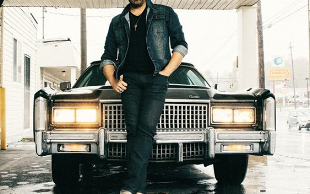 Randy Houser at The Ranch Concert Hall & Saloon