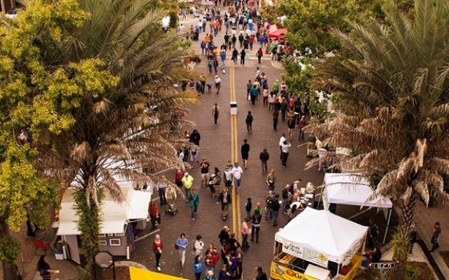 36th Annual Downtown Festival & Art Show