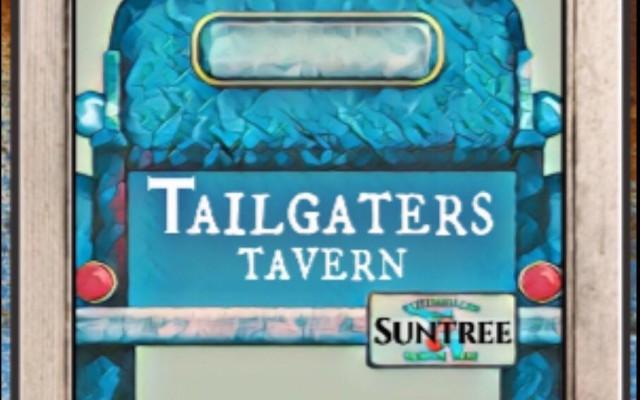 Tailgaters Tavern