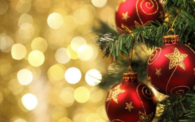 Christmas Day Brunch at Azurea