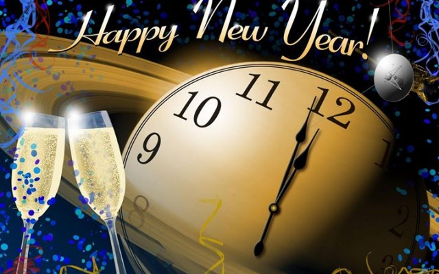 New Years Eve Count Down. Dinner-Live Music-Dancing