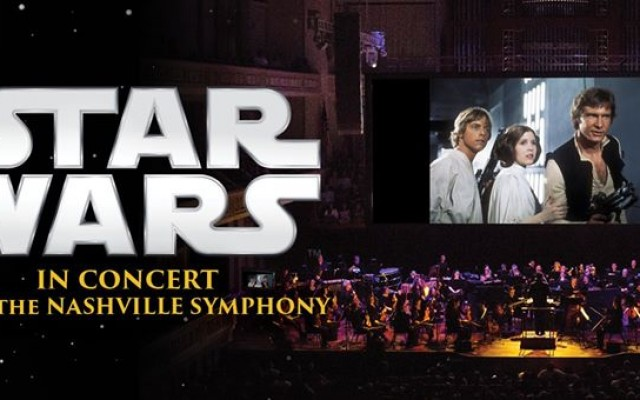 Star Wars: A New Hope - In Concert with the Nashville Symphony