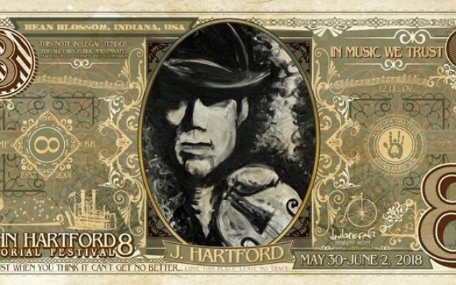 Official John Hartford Memorial Festival