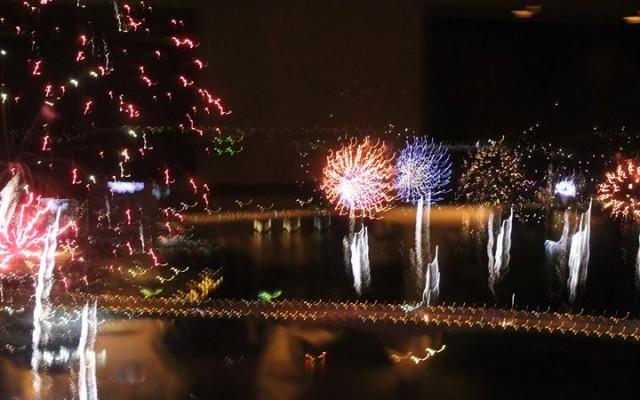 New Year's Eve Black & White Gala