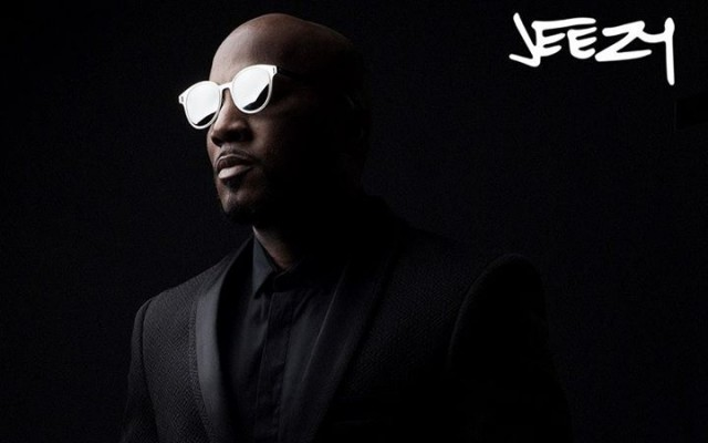 JEEZY - Cold Summer Tour at Minglewood Hall