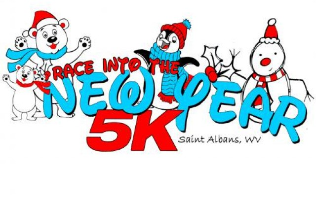 2018 Race Into the New Year Prediction 5K
