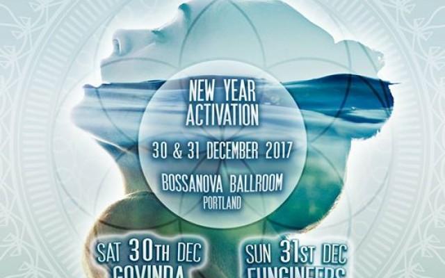 Re:New (Dec 30 & 31) w/ Govinda, Fungineers, Soohan, MiHKAL +