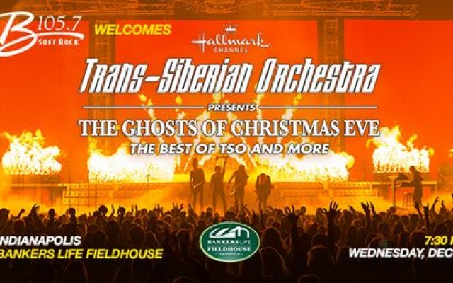Trans-Siberian Orchestra: Ghost of Christmas Eve