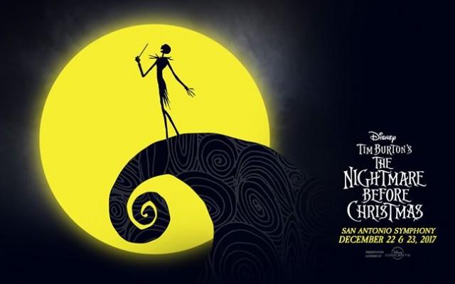 Disney in Concert - Tim Burton's The Nightmare Before Christmas