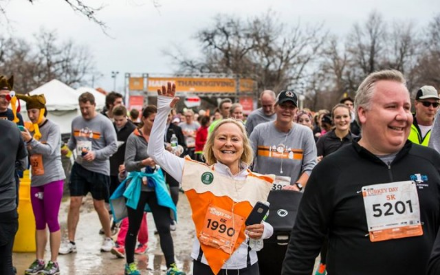 40th Annual Art Van Turkey Trot Chicago presented by Life Time