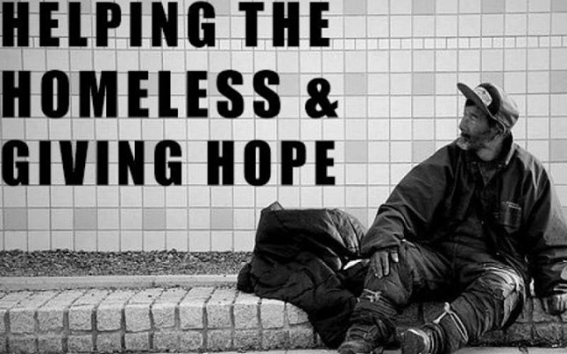 2nd Annual Homeless New Years Eve Day Party and Assistance Drive