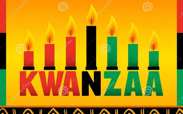Annual Kwanzaa Celebration