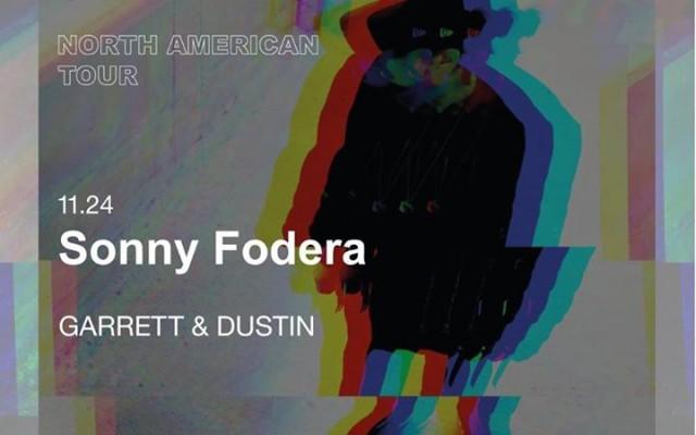 Black Friday with Sonny Fodera at Spybar - 11/24