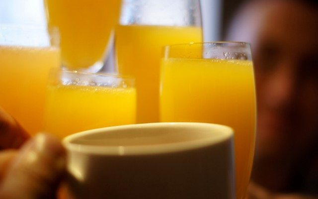 Fort Lauderdale's Best All-You-Can-Drink Brunches