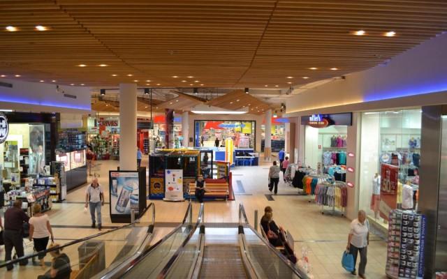 Melbourne Square Mall