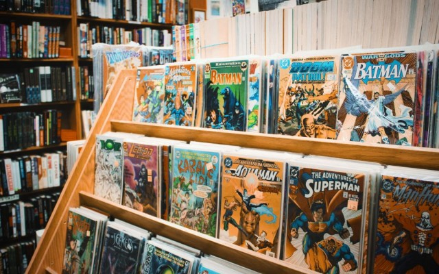 Embrace Your Inner Hero With The Best Comic Book And Gaming Shops in Pinellas County