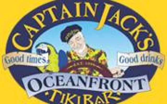 Captain Jack's Tiki Bar