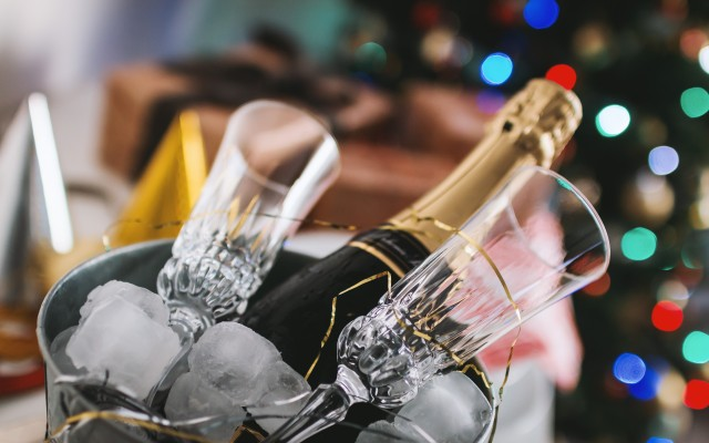 New Year's Eve Events in West Palm Beach