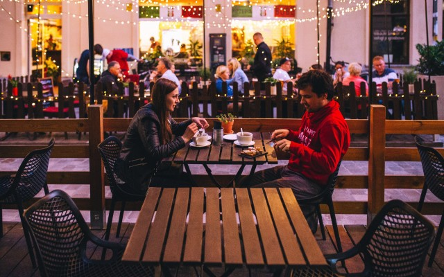 Take Your Significant Other to One of West Palm's Many Romantic Restaurants!