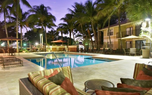 Gables Boca Park in West Palm Beach