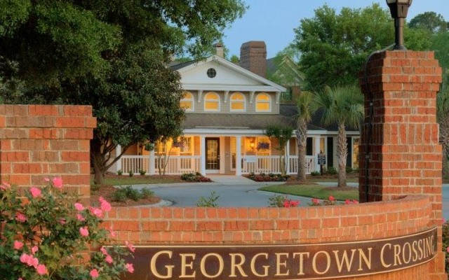 Georgetown Crossing - Savannah, GA
