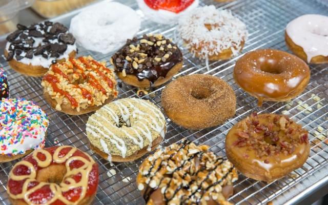 Little Blue Donut Co. Opens in Winter Park