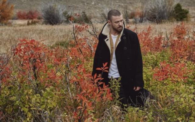 Justin Timberlake: Man of the Woods Tour