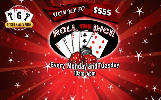 TGT Poker Room Promotions!