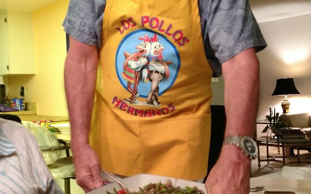 Cooking with the Rabbi for Kids