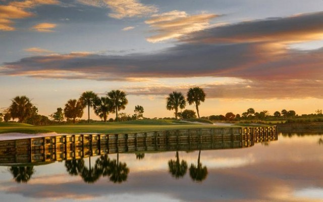 Sarasota's Super 7 Public and Private Golf Course Communities