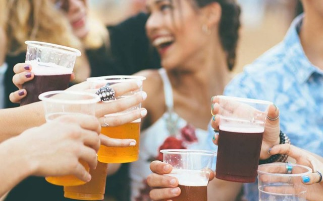 Taps and Tunes Craft Beer and Music Festival