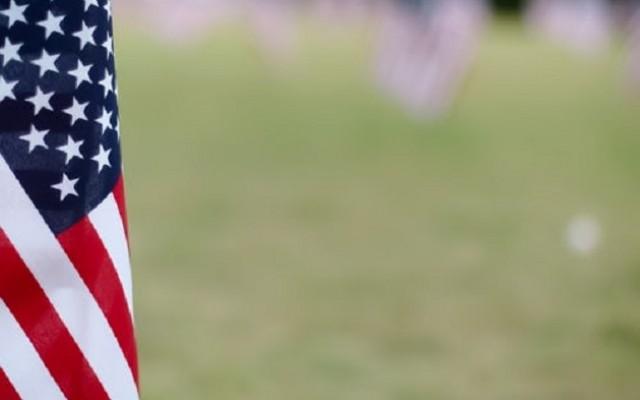 Memorial Day in Bald Head Island, North Carolina