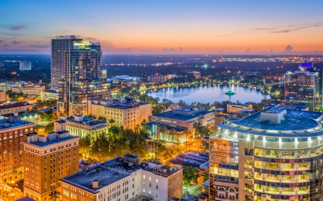 Things To Do in Orlando This Weekend | September 18th - 22nd