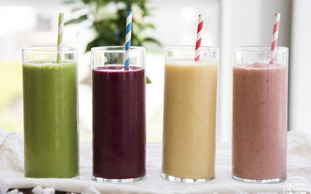Where To Find Delicious Smoothies in Orlando