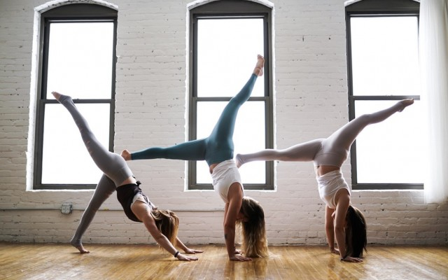 Find Your Flow At These Yoga Studios in Cocoa Beach