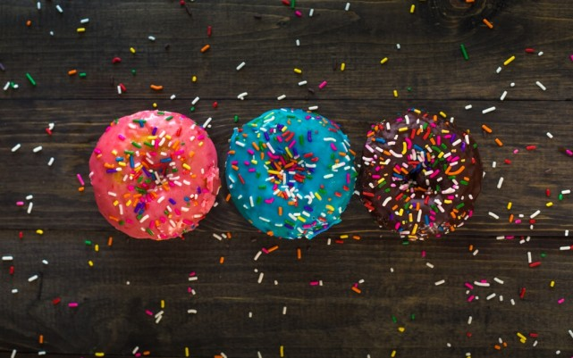 Donut Shops in Cocoa Beach That Will Satisfy Your Sweet Tooth
