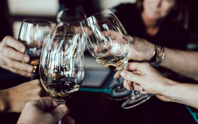 Sip Your Way Through These Cocoa Beach Wine Bars