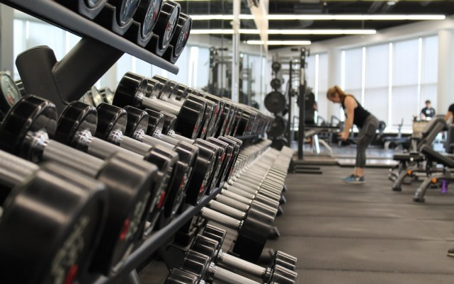 Fitness Centers And Gyms in Orlando