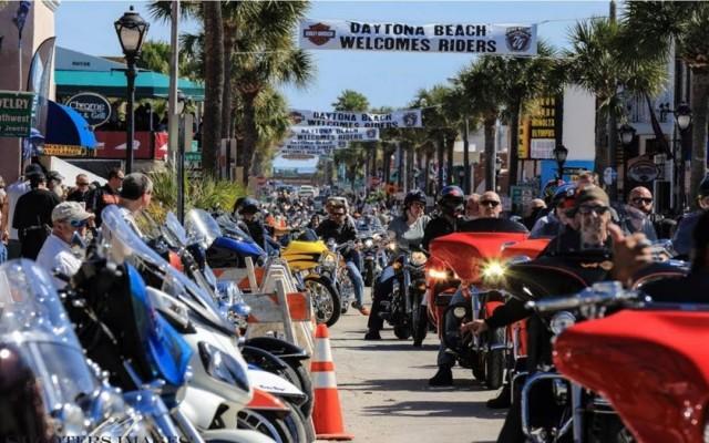 Biketoberfest Events in Daytona