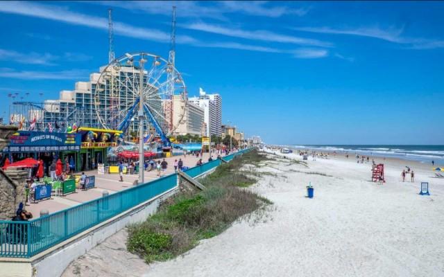 Family-Friendly Activities in Daytona Beach
