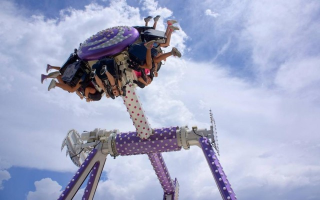 Go-Karts, Amusement Parks, And Attractions in Cocoa Beach