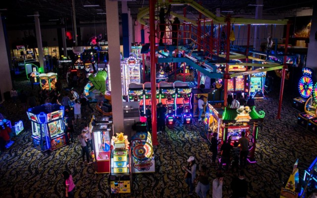 Indoor Attractions In Orlando