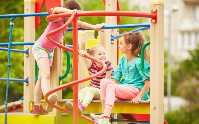 Parks With Playgrounds in Cocoa Beach