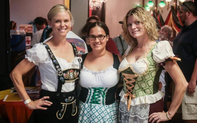 Check out These Oktoberfest Events in Orlando Yah!