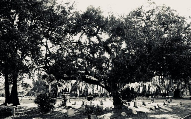 The Most Haunted Places In Orlando