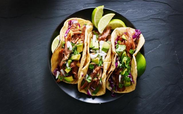 Best Tacos in Brevard County