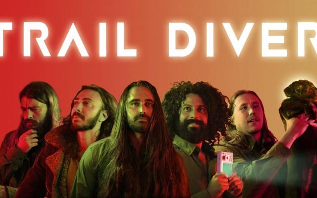 Trail Diver