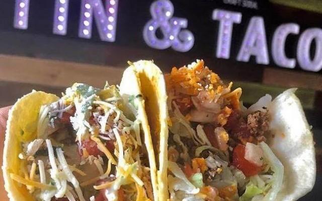 Tin & Taco Orlando   The Answer Is Always Tacos